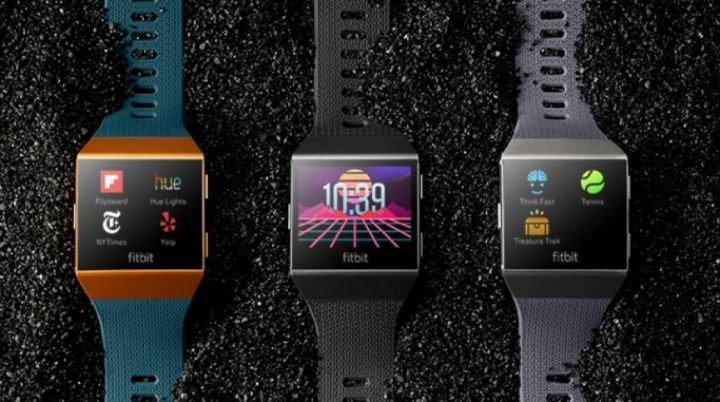 Week in wearable: A Fitbit smartwatch for kids and all things CES 2018