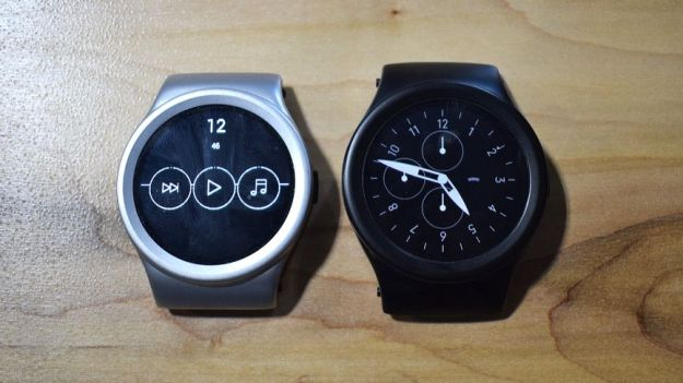 The Blocks modular smartwatch feels too late to the party