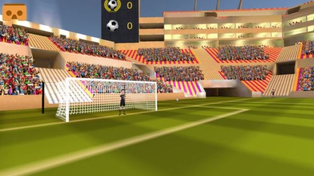 VR football games and experiences you need in your life