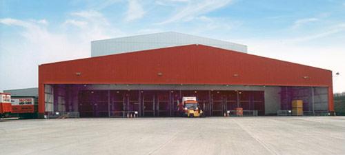 Warehouse Buildings Building Design Metal Amp Steel