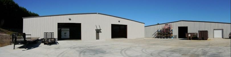 40,000 SF Storage