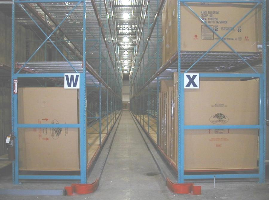 Case Good Storage