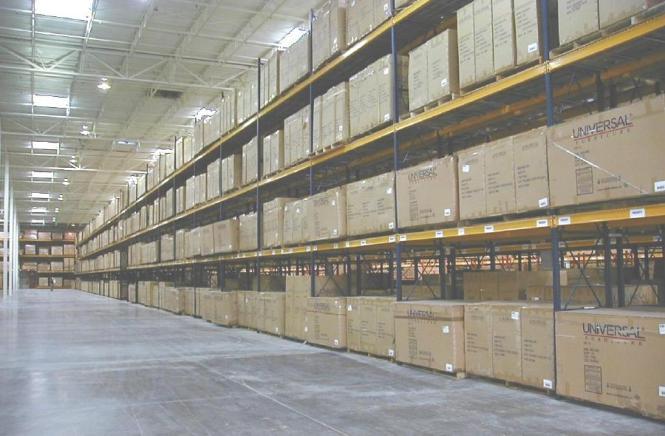 KD Furniture Storage