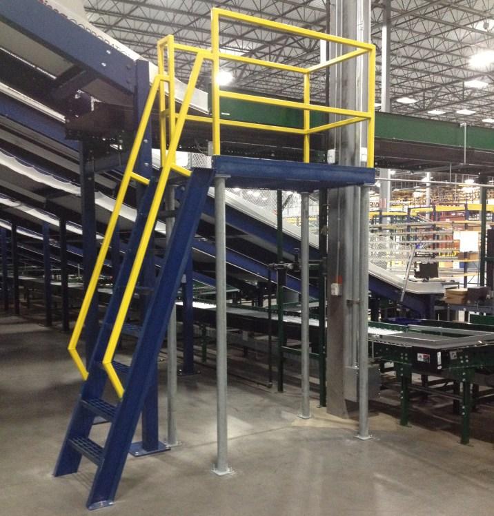 Maintenance Platform (3)