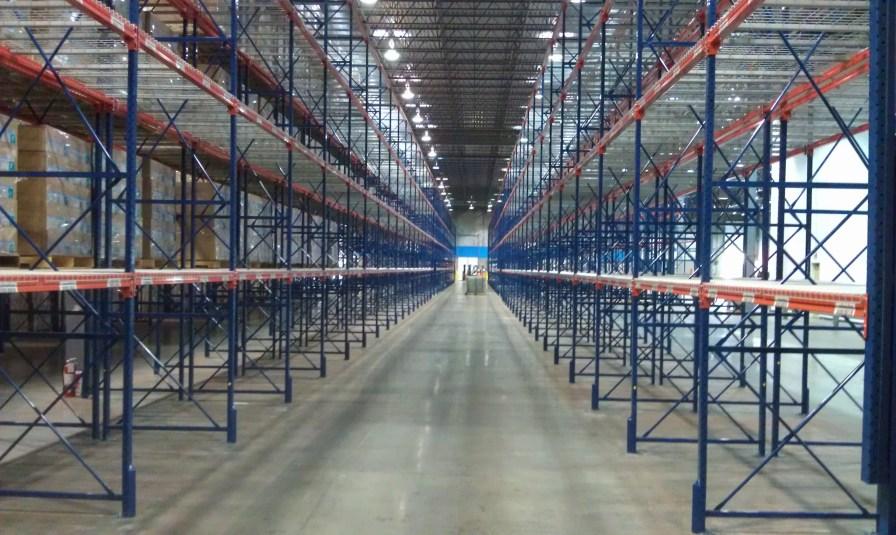 Pallet Storage (2)