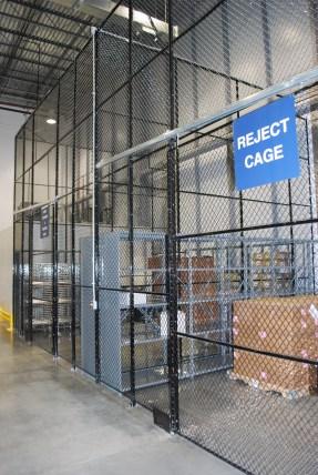 Wire Enclosure (2)