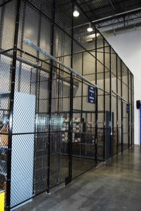 Wire Enclosure (3)