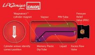 calor-cylinder