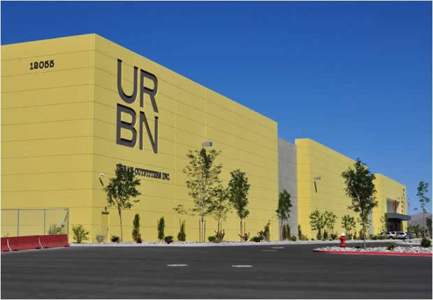 URBN Building
