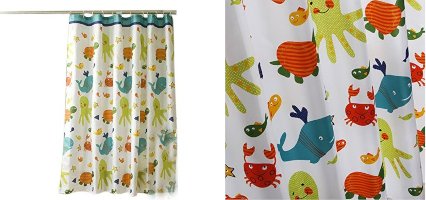 50 cool shower curtains warehouse of