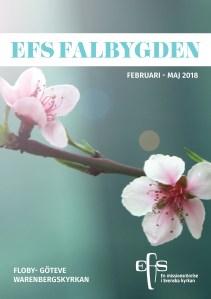 EFS program våren 2018