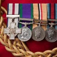 The Queen's Military Honours Announced (Full List)