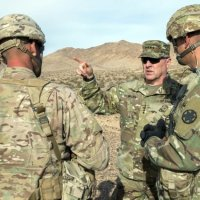 US General Milley Wants More Disobedience
