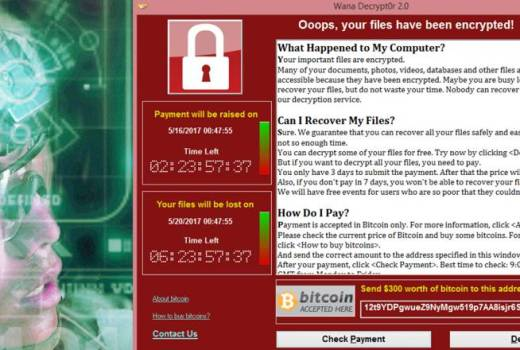 Cyber Warfare, North Korea WannaCry Attack