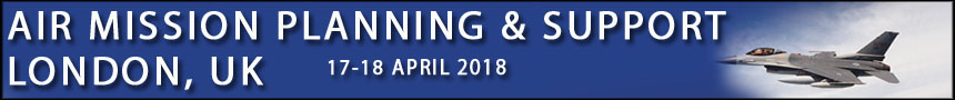 Air Mission Planning and Support 17-18 April