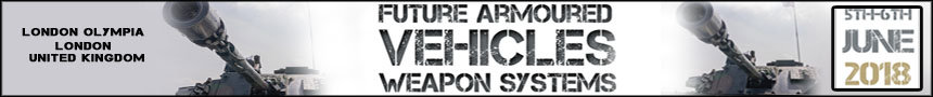 Future Armoured Vehicle Weapon Systems, 28th-29th June 2018, London