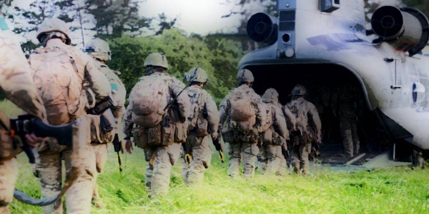 British Army in Germany, Who Will Stay? – Warfare Today
