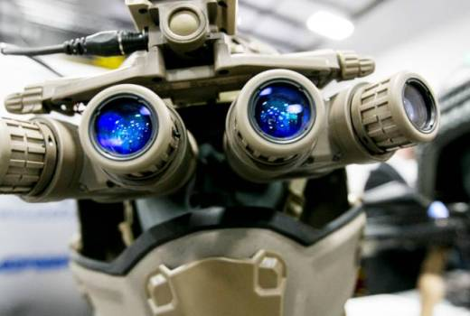 Canada, CANSEC (CADSI) Canada's Defence and Security Tradeshow from 30-31 May 2018 (CANSEC 2017)