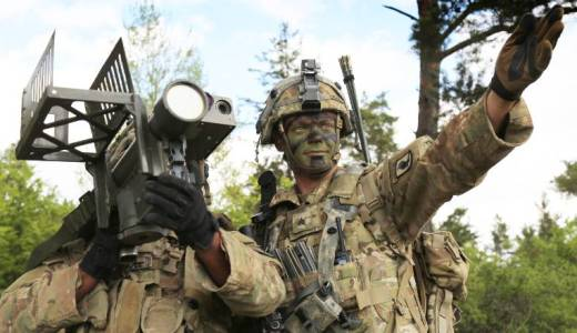 US Army 503rd Infantry Regiment (Airborne), 173rd Infantry Brigade Combat Team (Airborne) on Joint Warfighting Assessment 18 (US Army, 2018)