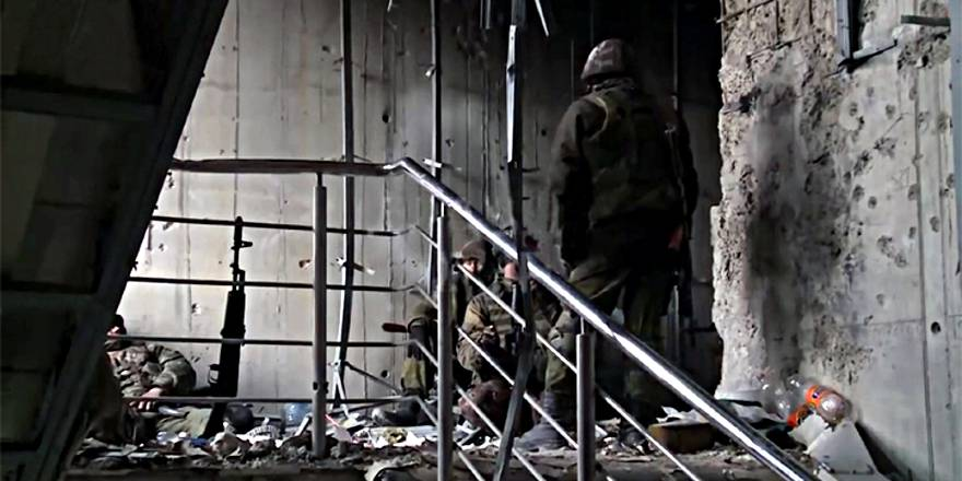 Cost of Continued Fighting in Ukraine