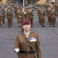 British Army Reorganises Parachute Engineers
