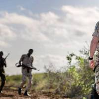 Operation TANGHAM: The British Army in Somalia