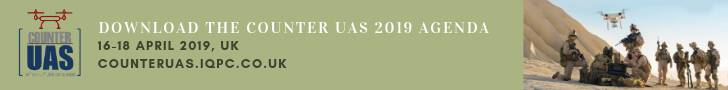 Counter Unmanned Aerial Systems Conference, April 2019