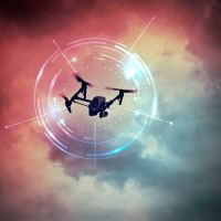 Leonardo to Support RAF with Future Counter Drone Technology Programme