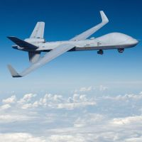 MOD Signs £65m Contract For Protector Aircraft