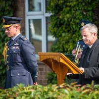 RAF looks to the future on Battle of Britain Day