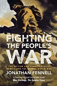 BAMBY - Jonathan Fennell Fighting the People's War