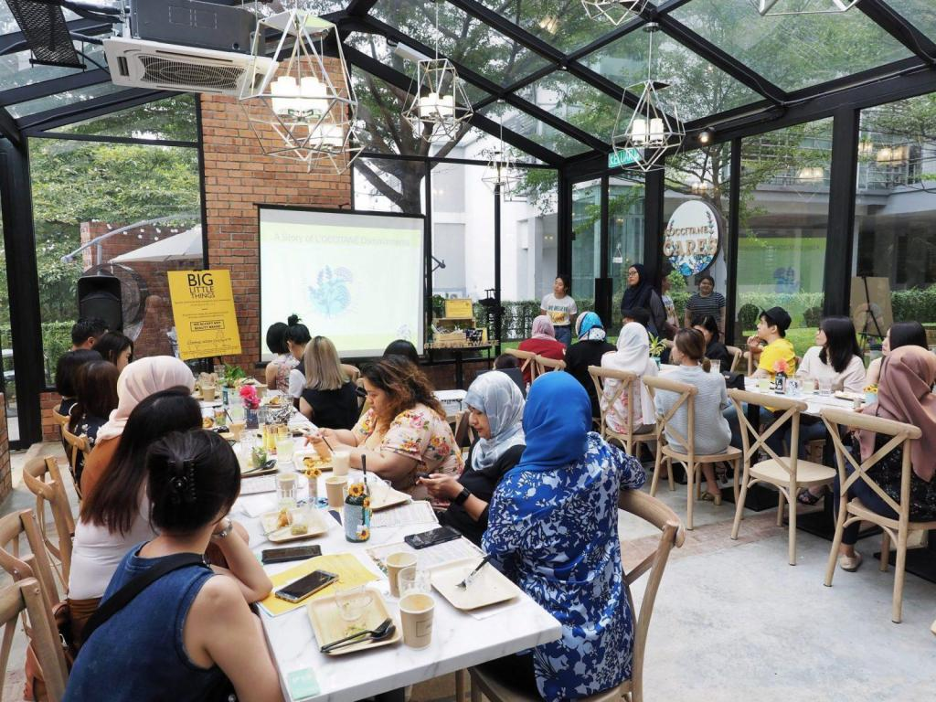 L'OCCITANE Malaysia Introduces its First Recycling Programme 'Big Little Things'