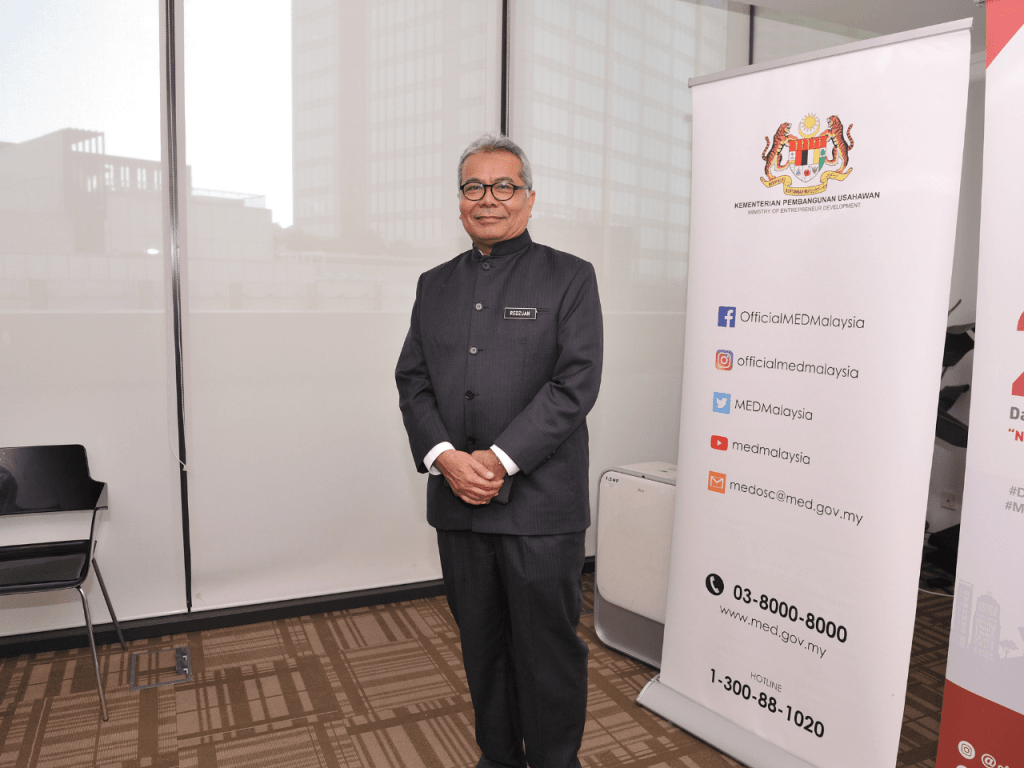 M'sian Entrepreneurs Are Ready To Work Closely With The Gov In Creating A Holistic Entrepreneurial Ecosystem