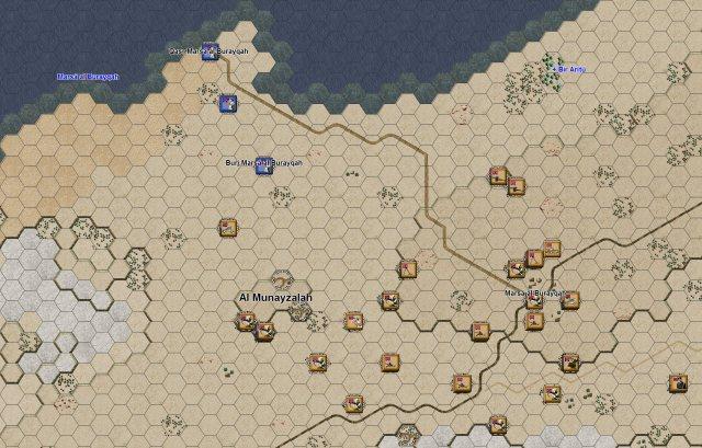 Panzer Battles 3 - 1
