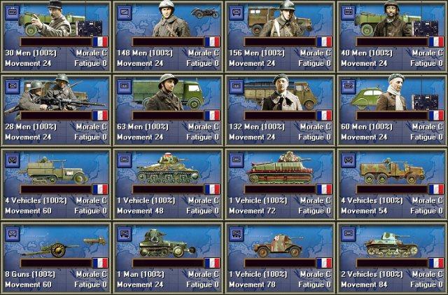 Panzer Battles Demo - 1