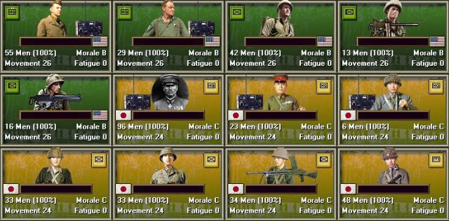 Panzer Battles Demo - 2