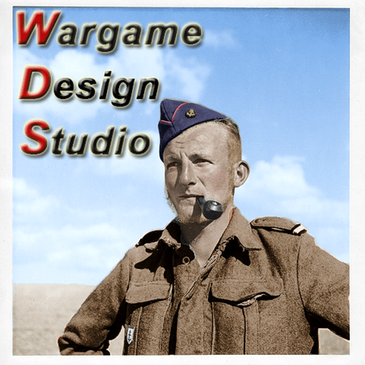 Wargame Design Studio