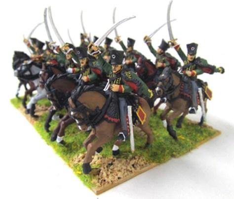 2nd Silesian Hussar Regiment