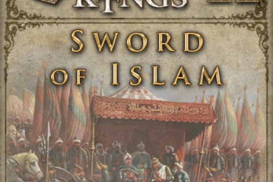 Sortie de Crusader Kings II : Sword of Islam