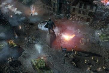 Faillite de THQ et 3 nouvelles images de Company of Heroes 2