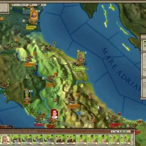 Alea Jacta Est - Birth of Rome