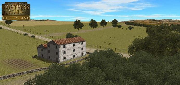 Combat Mission Fortress Italy - Gustav Line - season-comparison-1-summer