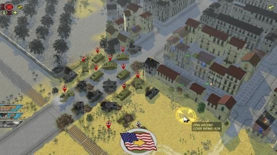 Battle Academy – Operation Husky