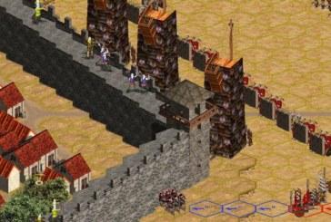 Ancient Warfare – Roman Civil Wars : map pack Jerusalem Wars