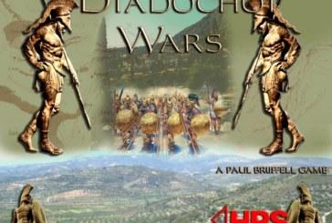 Sortie de Ancient Warfare – Diadochoi Wars
