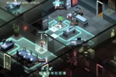Invisible, Inc : bande-annonce