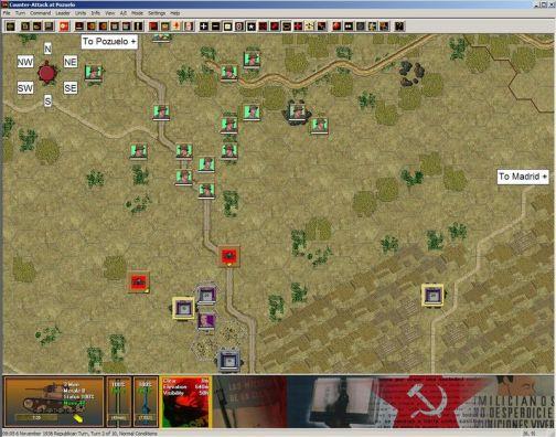 squad-battles-spanish-civil-war-Pozuelo