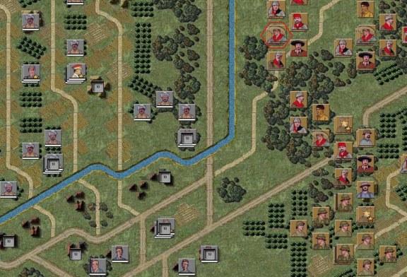 Squad Battles – Spanish Civil War : Bodas de sangre *