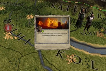 Concours Crusader Kings 2 – Rajas of India