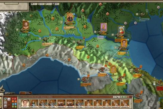 Hannibal – Terror of Rome : premières images